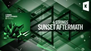 4 Strings Sunset Aftermath FULL Amsterdam Trance