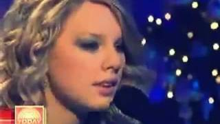 Christmases When You Were Mine- Taylor Swift