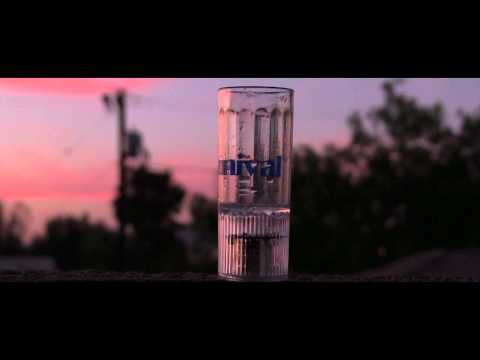 Canon Vixia HF G20 Test Footage
