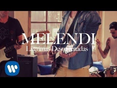 Melendi - Lágrimas desordenadas (Videoclip oficial) from YouTube · Duration:  3 minutes 49 seconds
