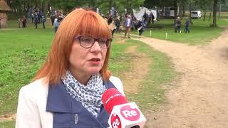 Warmińsko-Mazurskie Dożynki Wojewódzkie