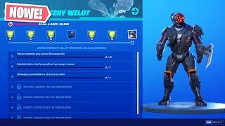 Fortnite: New SECRET SKIN UNLOCKED! (New Newcomor)