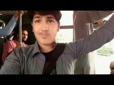 Transport System In Pakistan | Metro Bus Vs Public Transport | The BaaisTV