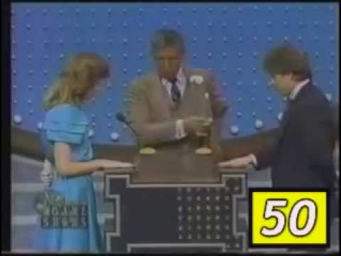 Dan Holzman - Sunday's Game Show Moment!