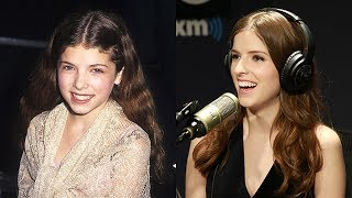 Anna Kendrick Singing Then & Now - Voice Evolution