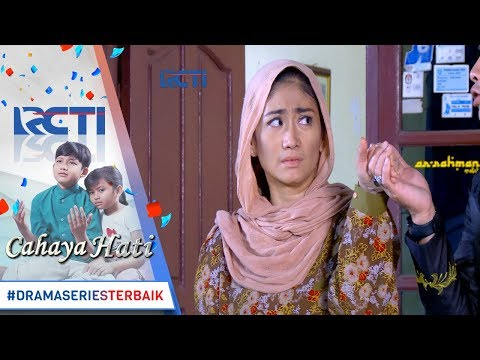 CAHAYA HATI - Waduh Minah Di Paksa Nikah Dengan Mr Gan [11 DESEMBER 2017]