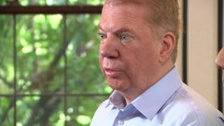 Seattle Mayor Ed Murray's mysterious accuser reveals his identity