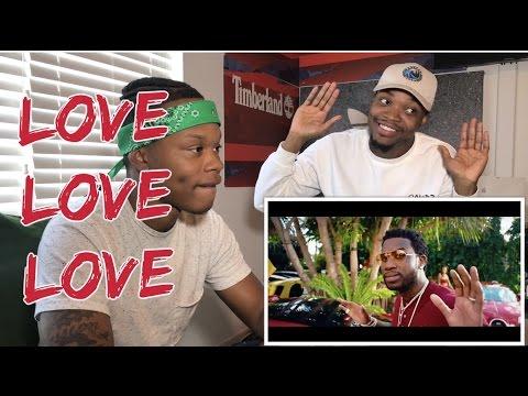 Gucci Mane & Nicki Minaj - Make Love [Official Music Video] - REACTION - LawTWINZ