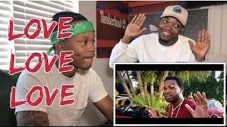 Gucci Mane & Nicki Minaj - Make Love [Official Music Video] - REACTION - LawTWINZ