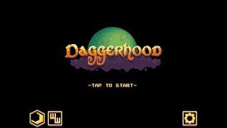 [APP] 手機遊戲 Daggerhood gameplay 遊戲影片 (iOS/Android)