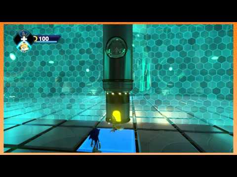 Sonic Boom  Boundaries   PART 15   Game Grumps