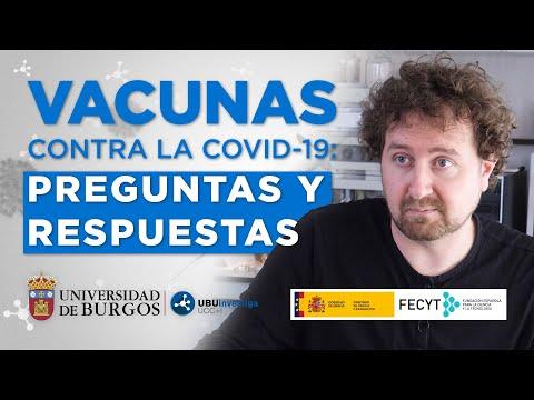 Vacunas contra la COVID-19: preguntas y respuestas con Juan Ayllón, microbiólogo