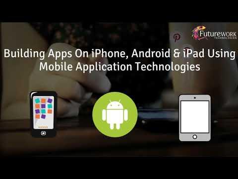 Mobile app Development Company in Dubai, Abu Dhabi, Sharjah, Doha, Qatar