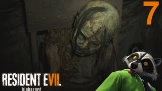 Resident Evil 7: Biohazard #7 (Рука мумии)