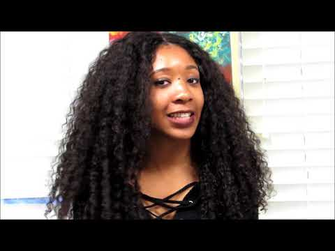 Milford Mill Academy High School Dance Company voices speak