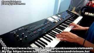 Hướng Dẫn Học Đàn Organ Cho Người Bận Rộn Tone C Điệu Piano Ballat