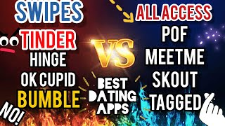 Free Dating Apps Guide Meetme, Plenty of Fish, Tagged and Skout THE GOOD, BAD AND SCARY TRUTH screenshot 4