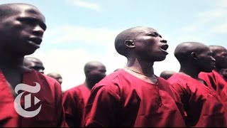 World: Rwanda's Island Prison | The New York Times