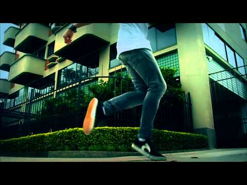 LOS COCAS STYLE RECORD FREE STEP - LUCAS FERREIRA