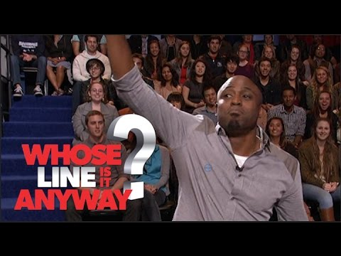 The Church of Wayne Brady - Whose Line Is It Anyway? US