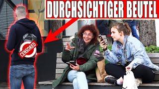 DURCHSICHTIGER BEUTEL PRANK | PvP