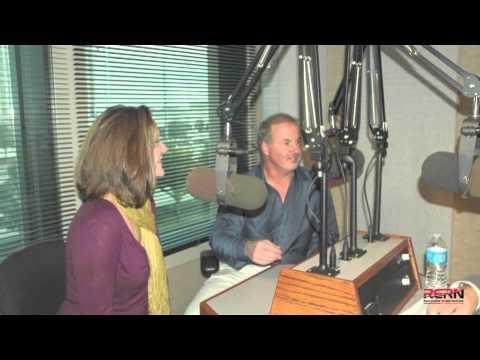 John and Mysti Sturges Join Us on Tuttle Talk