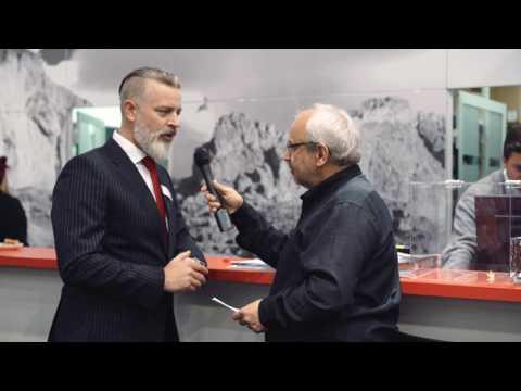 Henry Schein Connect Dental | WID 2017