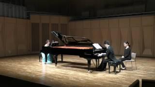 Rachmaninov/Symphonic Dances Op.45a 1st mov.