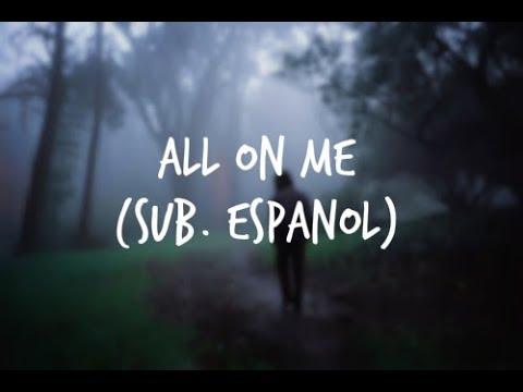 All On Me - Mayday Parade   Sub. Español