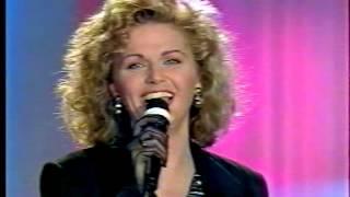 Jeane  Manson ( Le temps des fleurs / Succes Fous1990 )