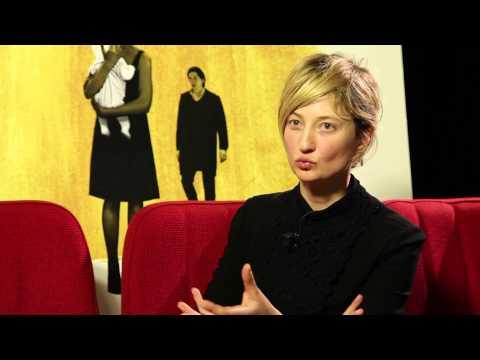 Hungry Hearts  Intervista a Alba Rohrwacher