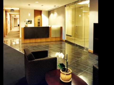 Modern Commercial Office Interior Design in Thane,Mumbai,Navi-Mumbai