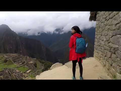 GoPro HERO 5 | Travel to PERU