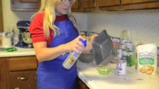 Rhonda's Kitchen - Martha White Banana Nut Bread