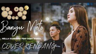 Download Nella Kharisma feat. Dory Harsa - Banyu Moto | Cover Kendang