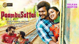Paambhu Sattai (2020) New South Hindi Dubbed Full Movie HD