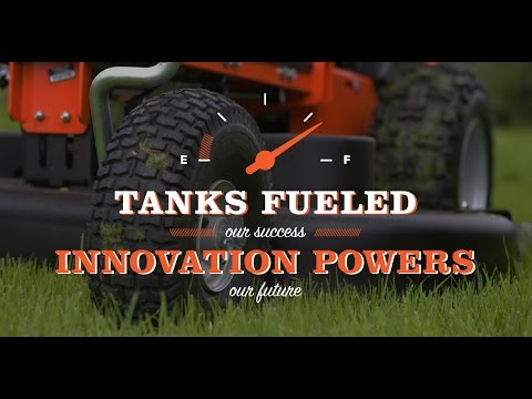 Blow Molded Fuel Tanks from Agri-Industrial Plastics Company
