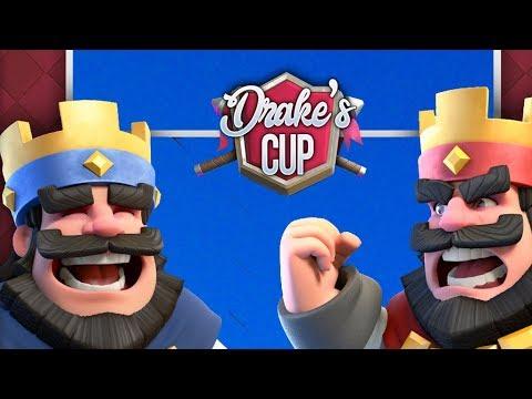 500€ Cash Prize , Drake's Cup Bracket Final !