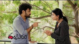 Telugutimes.net Kumari Questions Darshakudu