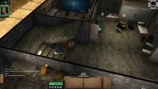 Dead State   GamePlay PC 1080p