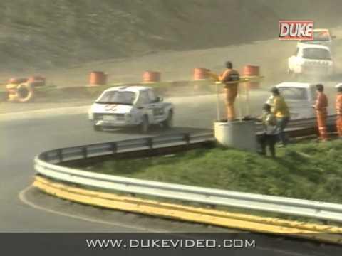 Duke DVD Archive - European Rallycross 1986
