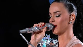 Katy Perry Super Bowl 2015 Halftime Show Makeup Tutorial