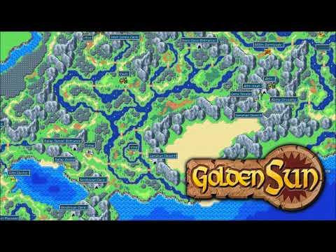 Exploring Weyard (Original Song) - Golden Sun Soundfont ...