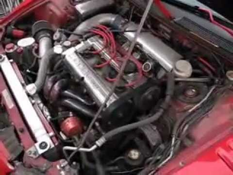1996 Mitsubishi Eclipse GSX Turbo AWD Race Car  Gone RIP   YouTube