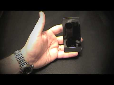 Zune HD review