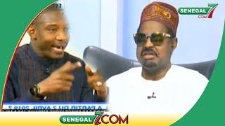 Quartier Général - Ahmed Khalifa Niass à Pape Djibril Fall: