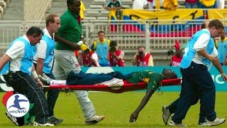 Baixar Top 10 African Players who Died Playing Football