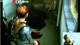 Resident Evil: Revelations - Presentation - Nintendo 3DS Italia