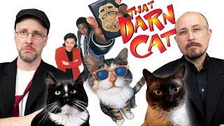 That Darn Cat (1997) - Nostalgia Critic