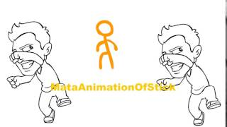 Intro for AnimationOfStick: Animacija: Draw With Matta